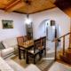 Korfu Ferienhaus Ermioni's Cottage Bergdorf Agios Markos idyllisch