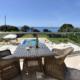 Korfu exklusiv Ferienhaus Villa Calypso Erato Elthea Chalikounas Lake Korrision Pool Meerblick