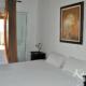 Korfu exklusiv Ferienhaus Villa Sofia Meerblick Pool ruhig