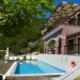 Korfu Ferienhaus Villa Apollo Pool