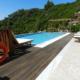 Korfu Ferienhaus Villa Nepheli Pool Meerblick Strand Pelekas