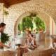 St. George's Bay Country Club, korfu-exklusiv, Ferienhaus, Ferienvilla, Luxus, Pool, Wellness, Sandstrand