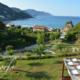 Korfu Ferienhaus Villa Apollo Meerblick