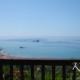 Korfu Ferienhaus Ocean Apartments Pool Meerblick Strand Pelekas