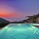 Sokraki Villas Apartment Ferienwohnung Pool wandern Ferienhaus