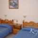Villa Myrto Korfu exklusiv Pelekas Apartment Ferienwohnung wandern