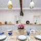 Korfu exklusiv Ferienhaus White Jasmin Cottage Villa