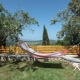 Villa Lioriza korfu exklusiv Ferienhaus Ferienvilla Ermones
