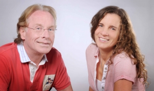 Monica und Gerd