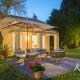 Villa Skyline korfu exklusiv Ferienhaus Kira Chrisikou beheizbarer Pool Swimmingpool Meerblick Tischtennis