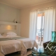 Korfu Hotel Horizon Strandhotel Arillas Strand Meer