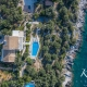 korfu-exklusiv-Luxusvilla-eigener-Meerzugang-pool-meerblick-ferienhaus-Barbati